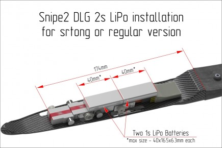 snipe2 2s_battery_installation